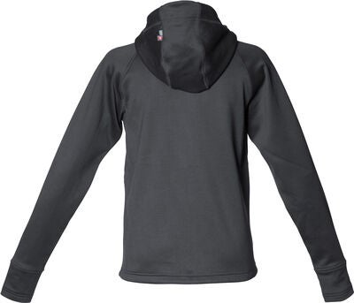 Isbjörn Panda Teens Fleece, Black