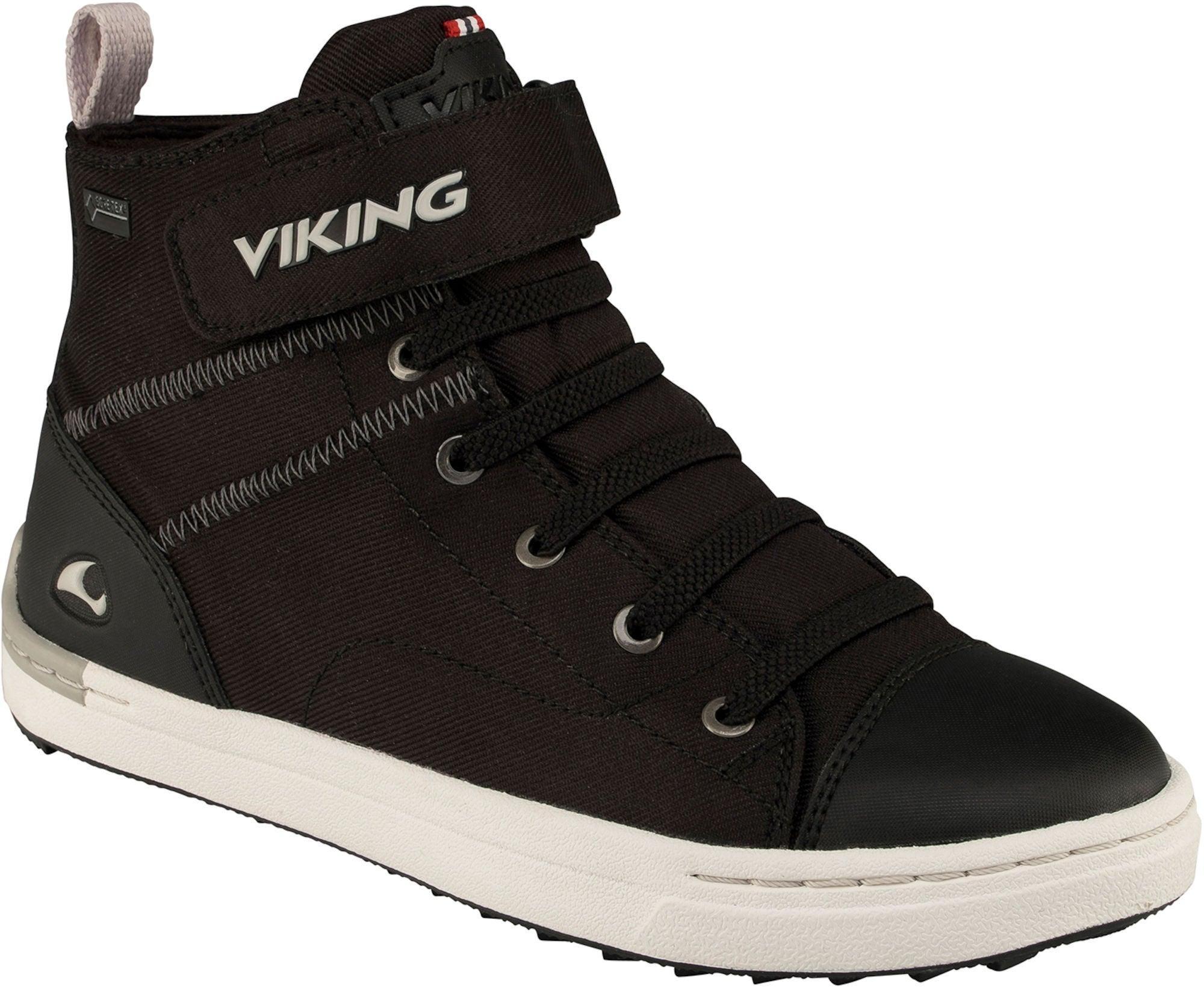 Viking, Svart, Skor Nordens största utbud av skor   FOOTWAY.se