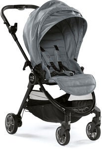 Baby Jogger City Tour Lux Sulky, Slate