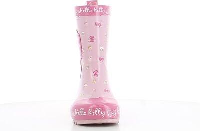 Köp Hello Kitty Gummistövel, FuchsiaPink | Jollyroom