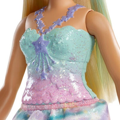 Barbie Dreamtopia Docka Princess
