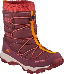 Viking Tofte GTX Känga, Wine/Dark Red