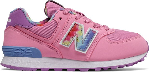 New Balance 574 Sneaker, Candy Pink