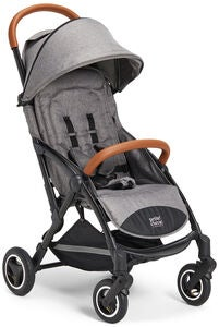 Petite Cherie Avion Air Sulky 2020, Grey Melange
