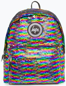 HYPE Ryggsäck, Rainbow Sequin
