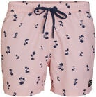 Björn Borg Kenny Shorts, Palm Candy Pink