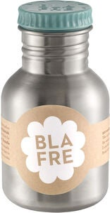 Blafre Stålflaska 300 ml, Blue-Green