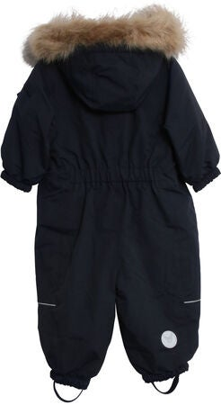 Wheat Nickie Overall, Navy