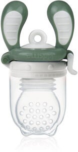 Kidsme Food Feeder 6m+, Grey