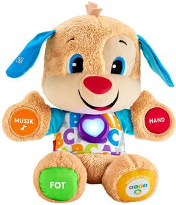 Fisher-Price Laugh & Learn Smart Stages Gosedjur