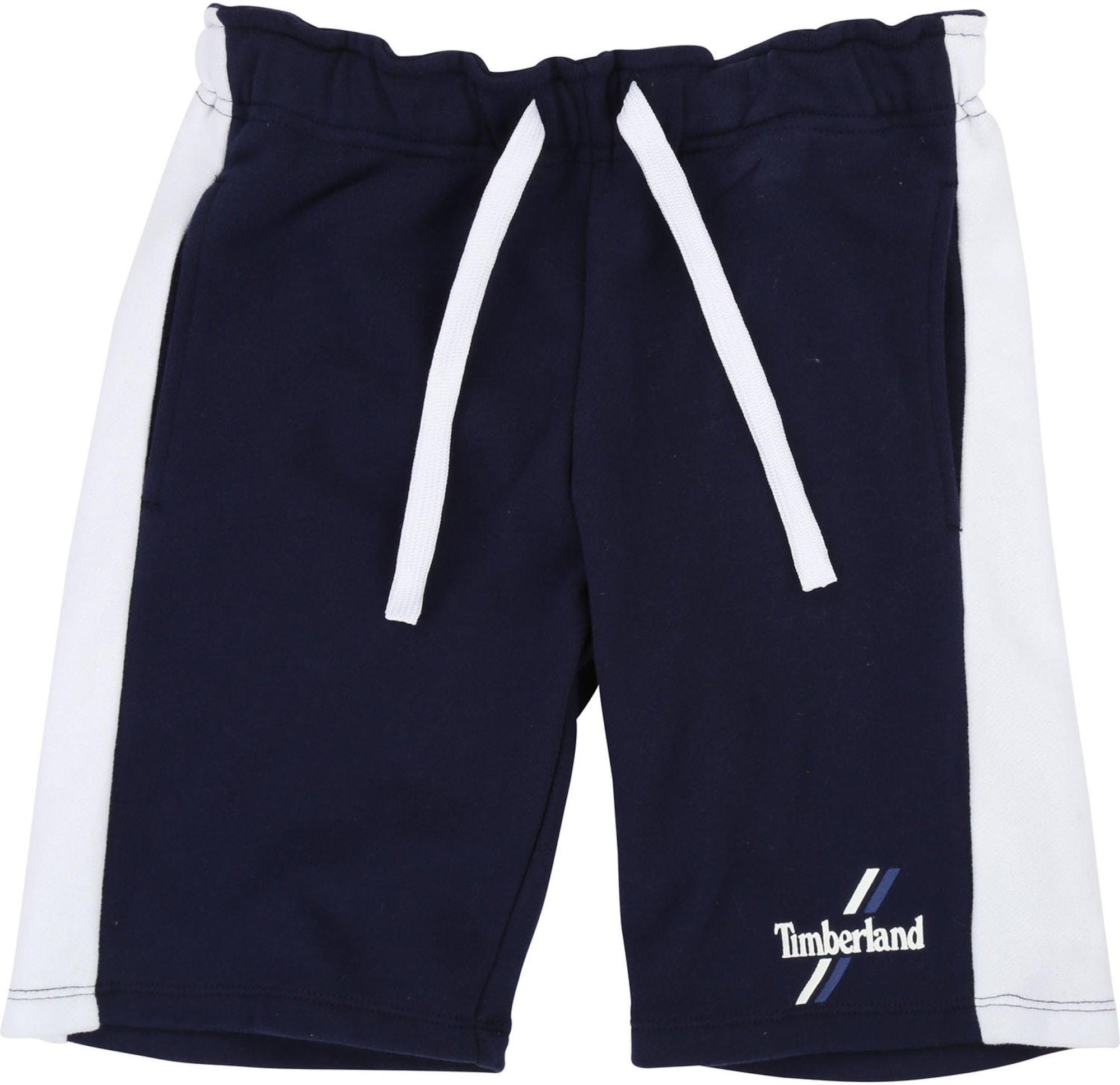 Timberland Bermuda Shorts, Navy 6år