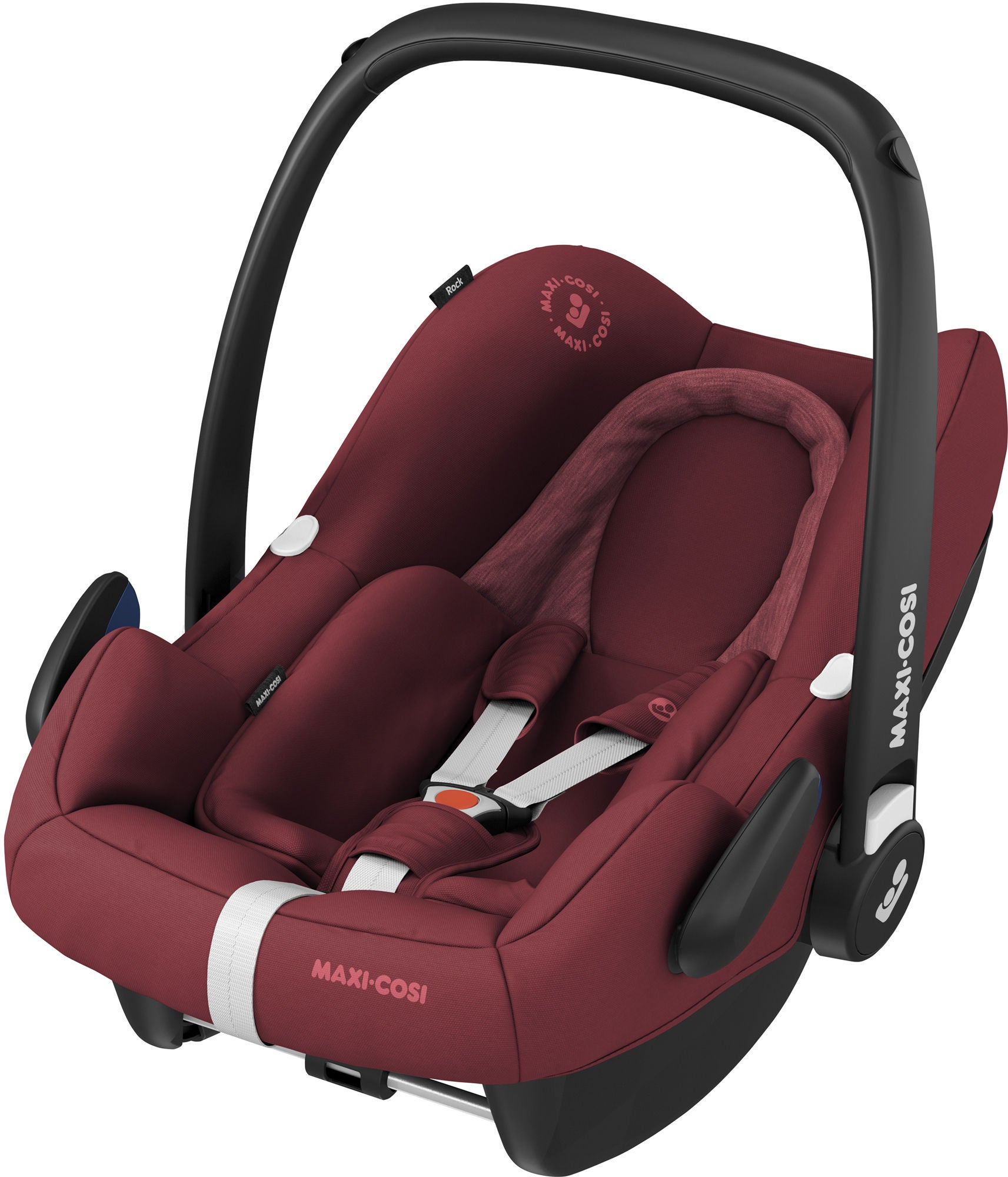Maxi-Cosi Rock Babyskydd, Essential Red