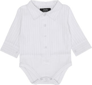 Jocko Body Skjorta, White