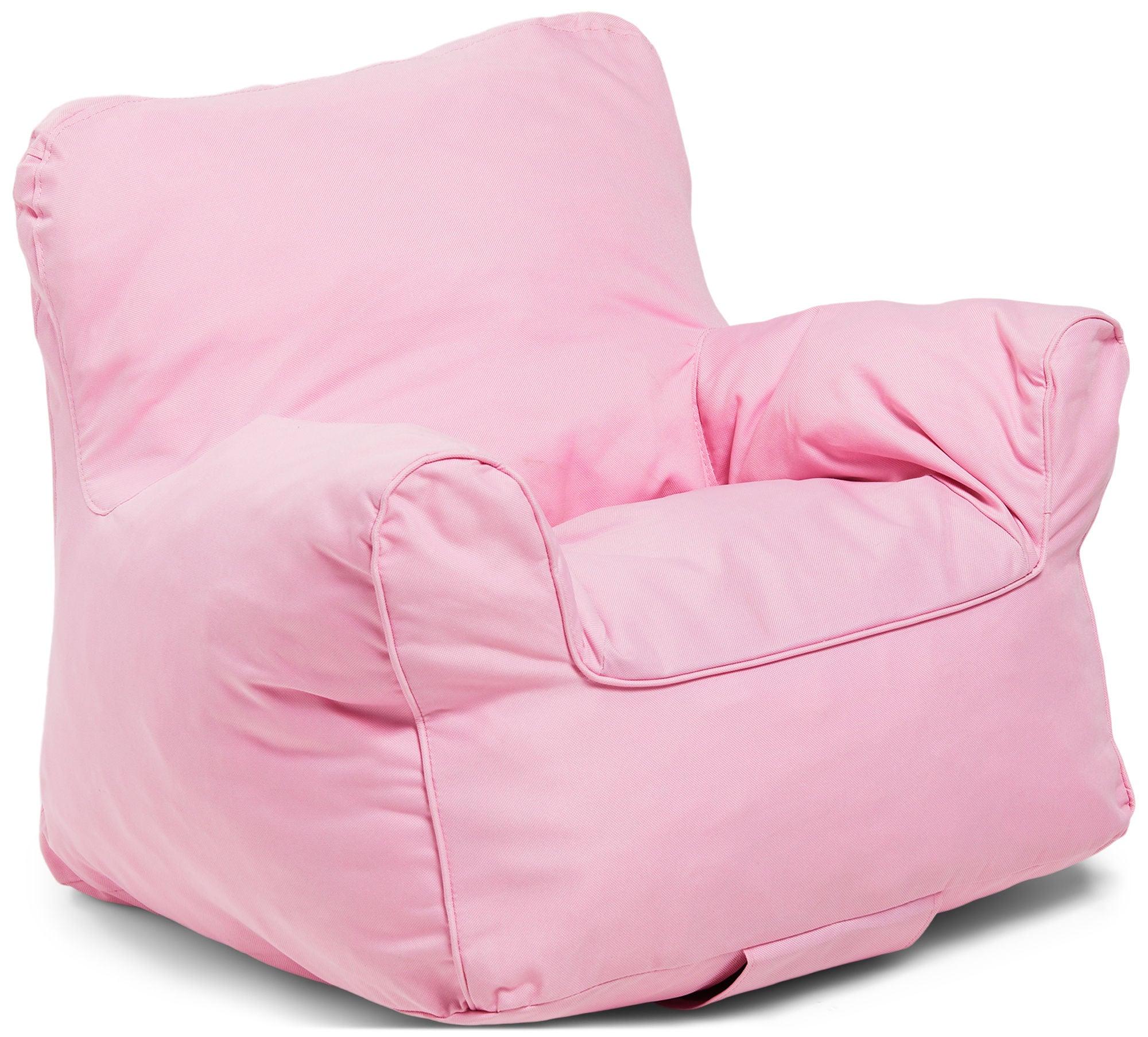 MYroom LIAM Barnfåtölj Mini, Pink