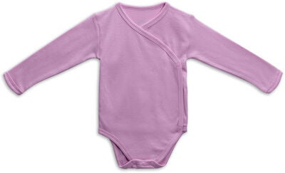Tiny Treasure Alexie Body 4-Pack, Pink Lavender