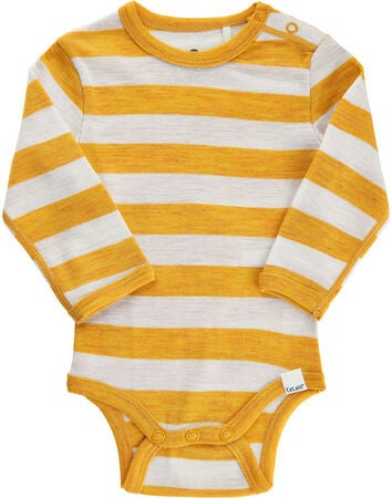 CeLaVi Body Ull, Mineral Yellow