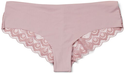 Milki Hipster 2-pack, Dusty Pink