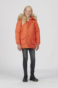 Svea Smith Jacka, Strong Orange