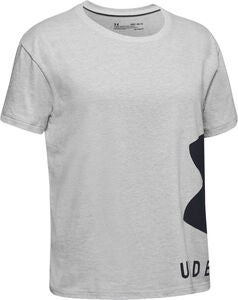 Under Armour Sportstyle T-Shirt, Gray