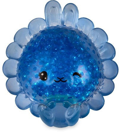 Bubbleezz Large Squishy Billy Bluebell Bunny