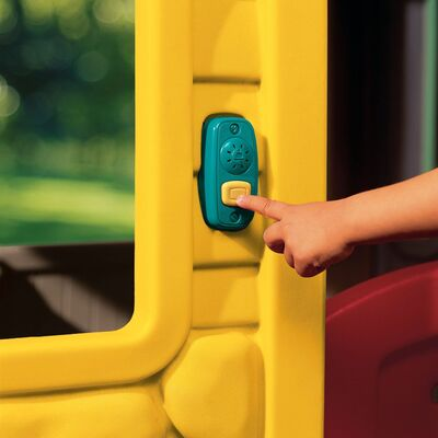 Little Tikes Lekstuga Magic Doorbell