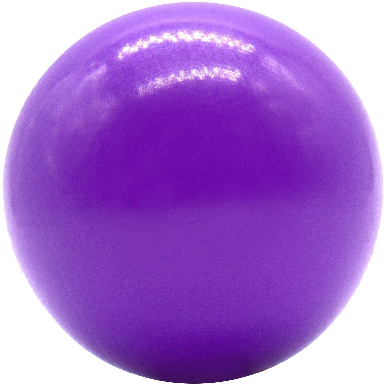 KIDKII Extra Bollar 100 st, Light Purple