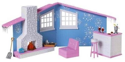 Bratz Snökysst Vinter Lodge