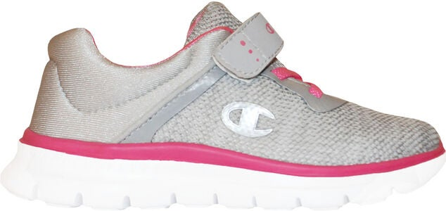 Champion Kids Softy Knit PS Sneaker, Pink