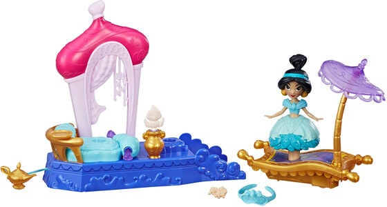 Disney Princess Magical Movers Med Accessoarer