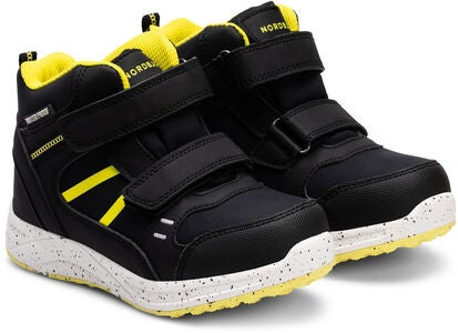 Nordbjørn Twister Sneaker, Blazing Yellow
