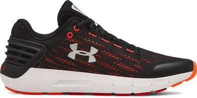 Under Armour BGS Charged Rogue Träningsskor, Black