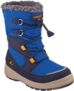 Viking Totak GTX Känga, Blue/Sun