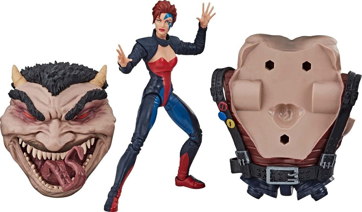 Marvel Legends X-Men Figur Jean Grey