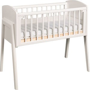 Troll Bedside Crib Come To Me, Vit
