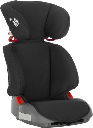 Britax Adventure Bältesstol 2017, Cosmos Black