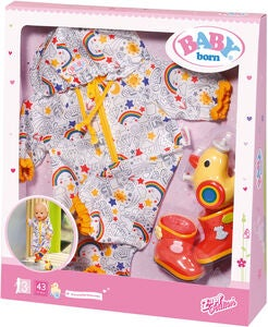 Baby Born Deluxe Kindergarden Set