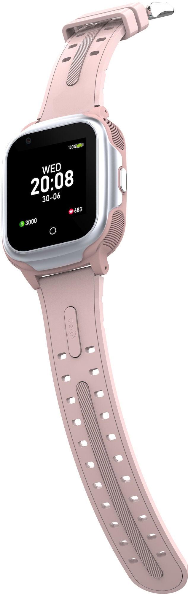Cmee Play Skal till GPS-klocka, Fashion Pink