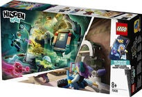 LEGO Hidden Side 70430 Newburys Tunnelbana