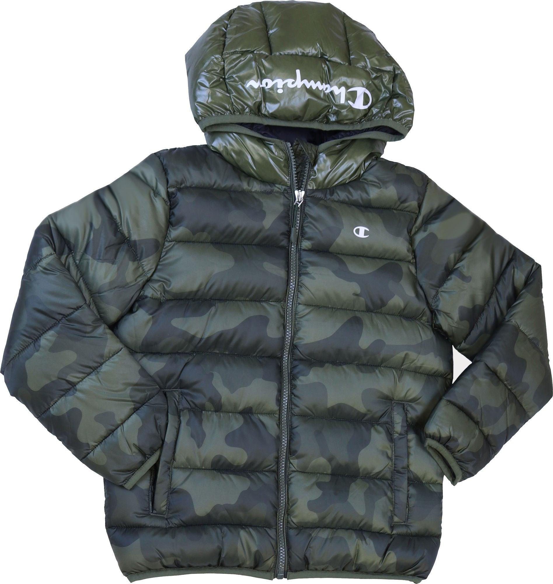 Rains Jacka - Hooded Coat