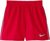 Nike Swim Solid Badbyxa, University Red