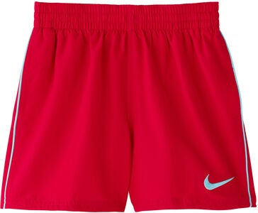 Nike Swim Solid Badshorts, University Red