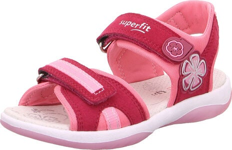 Superfit Sunny Sandal, Red