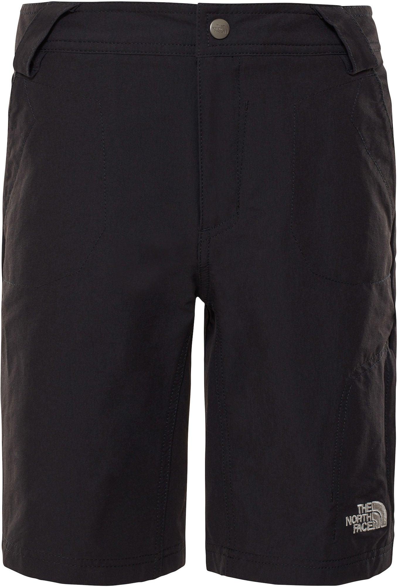 The North Face Exploration Shorts, Tnf Black XL