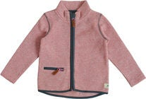 Ebbe Dash Fleece, Dove Pink