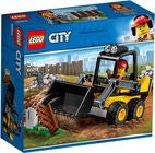 LEGO City Great Vehicles 60219 Hjullastare