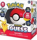 Pokémon Spel Guess