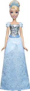 Disney Princess Royal Shimmer Docka Askungen