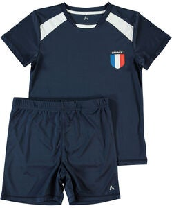 Name it Mini Klädset Football, Dress Blues