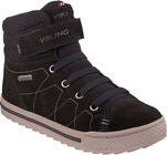 Viking Eagle IV GTX Känga, Black