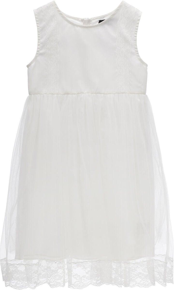Köp Jocko Babyklänning, Röd | Jollyroom